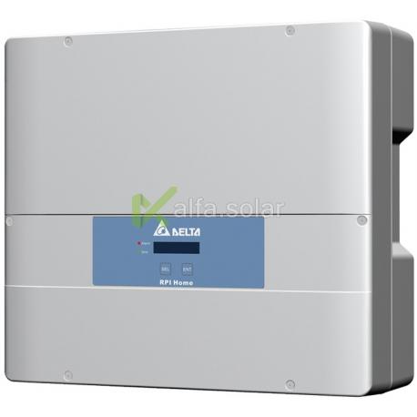 Мережевий інвертор Delta RPI H5A