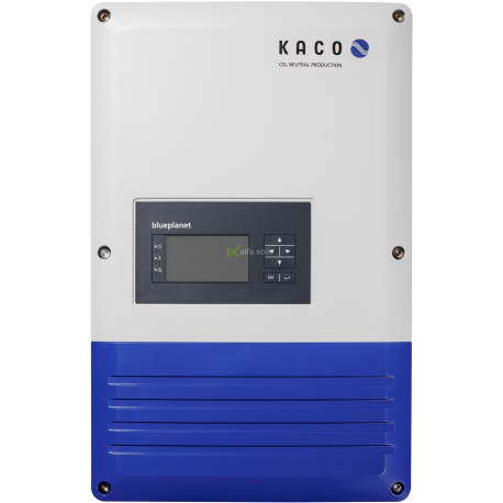 Мережевий інвертор Kaco BLUEPLANET 5.0 TL3 M2 INT
