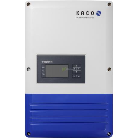 Сетевой инвертор Kaco BLUEPLANET 15.0 TL3 M2 INT