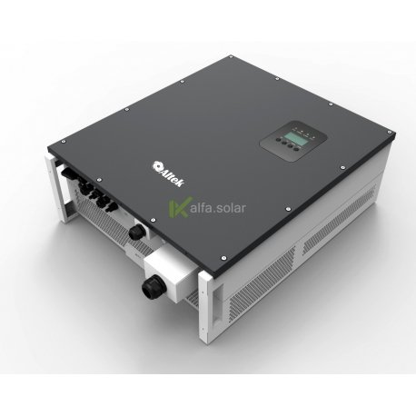 Мережевий інвертор Altek AKSG-10K-DM