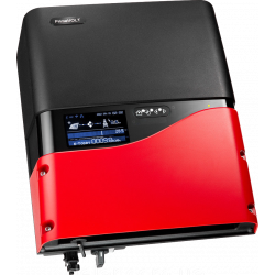 Сетевой инвертор PrimeVOLT PV-5000 W-V