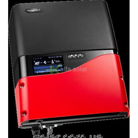 Мережевий інвертор PrimeVOLT PV-3000 N-V