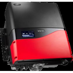 Сетевой инвертор PrimeVOLT PV-30000 T-U