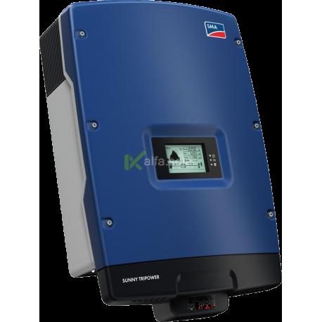 Мережевий інвертор SMA Sunny Tripower 10000 TL-20
