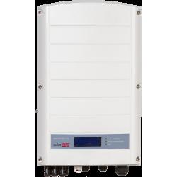 Сетевой инвертор SolarEdge SE27,6k