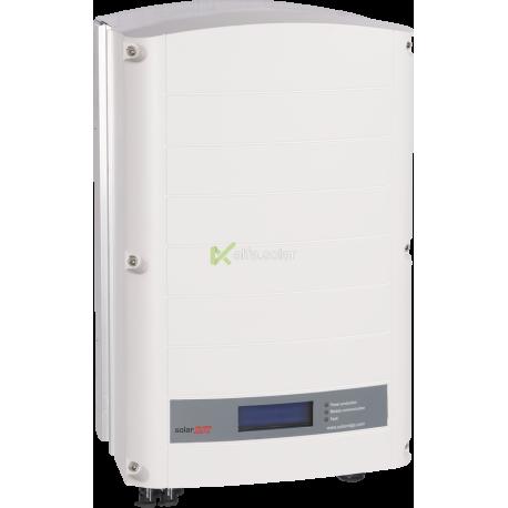 Сетевой инвертор SolarEdge SE5k