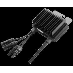 Оптимизатор мощности SolarEdge P600-P5 (МС4) на раме (2x60-cell module)