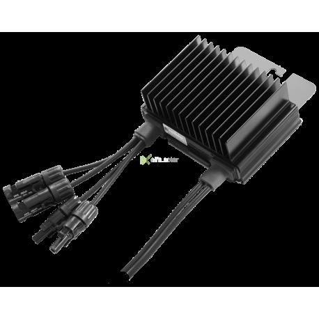 Оптимізатор потужності SolarEdge P600-P5 (МС4) на рамі (2x60-cell module)