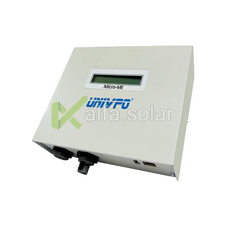 Пристрій для моніторингу Universal Power Micro-Me