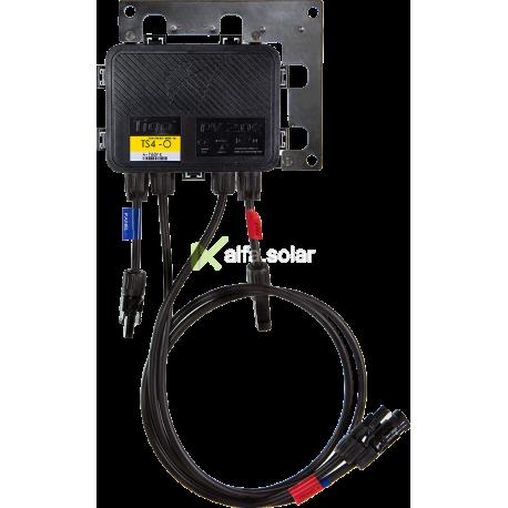 Оптимізатор потужності Tigo Energy TS4-O