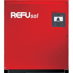 Мережевий інвертор REFUsol 10K