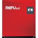 Мережевий інвертор REFUsol 08K