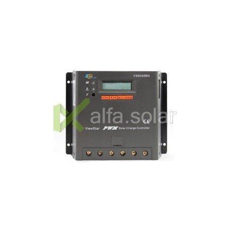 Контролер заряду EPsolar VS2048 BN