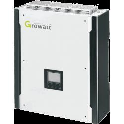 Гибридный инвертор Growatt Hybrid 5000 HYP