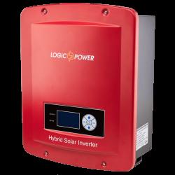 Гибридный инвертор (ИБП) LogicPower LP-GS-HSI 1000W 48v МРРТ PSW