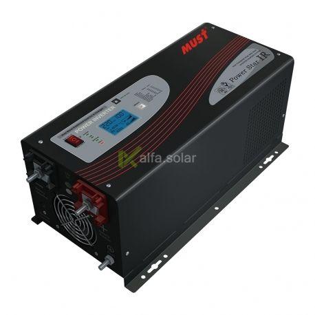ИБП POWER STAR IR SANTAKUPS MUST IR6048