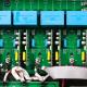 Сетевой инвертор LogicPower LP-SI-20kW