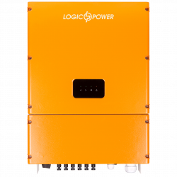 Мережевий інвертор LogicPowerLPM-SIW-30kW