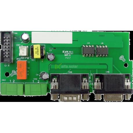 Комплект для параллельного подсоединения Axioma ISGRID parallel kit