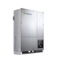 Сетевой инвертор Growatt 12000 UE