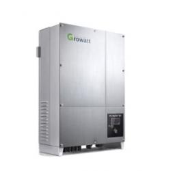 Мережевий інвертор Growatt 20000 UE