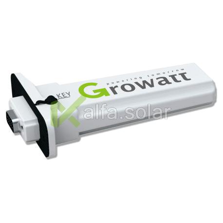 Пристрій для моніторингу Growatt Shine WiFi