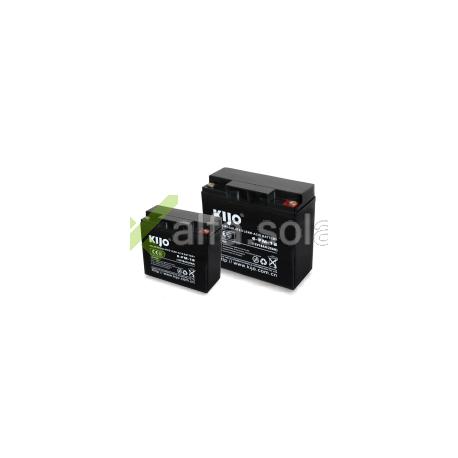 Аккумуляторная батареяKijo JS 6V AGM