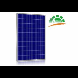 Сонячна батарея Amerisolar AS-6P30 280W/4BB