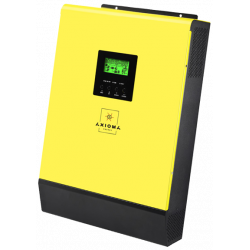 Гібридний мережевий інвертор Axioma ISGRID-BF 3000