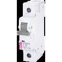 Автоматический выключатель ETI ETIMAT 6 C 25