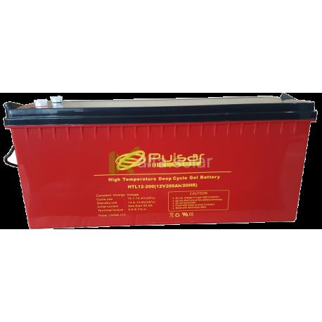 Акумуляторна батарея Pulsar HTL12-300