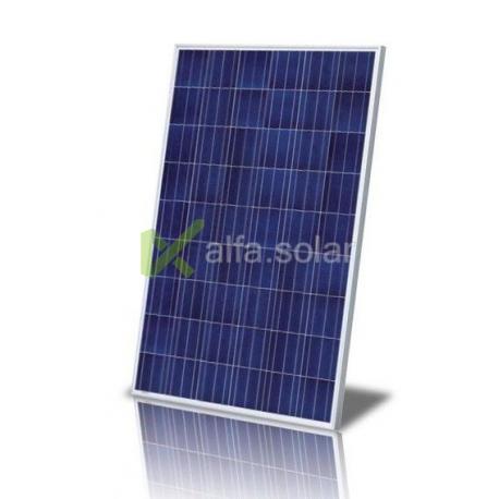 Сонячна батарея ALTEK ASP-265P/5BB