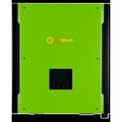 Мережевий інвертор 5кВт ABi-Solar HTP 5K