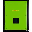 Гібридний мережевий інвертор 5кВт ABi-Solar HTP 5K