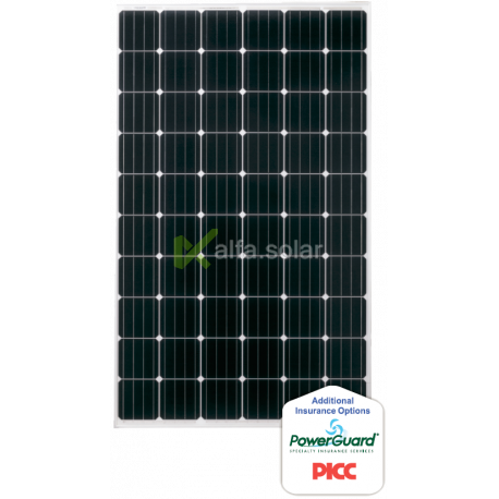 Солнечная батарея Risen RSM60-6-290M/4BB