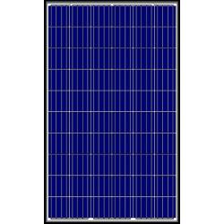 Сонячна батарея Amerisolar AS-6P30 275W/4BB