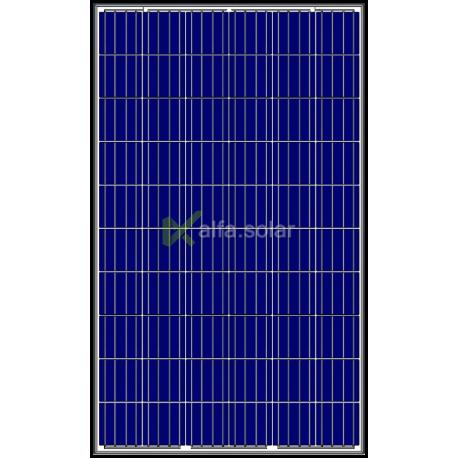 Солнечная батарея Amerisolar AS-6P30 275W 4BB