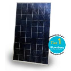 Сонячна батарея ABi-Solar АВ270-60P 270Вт