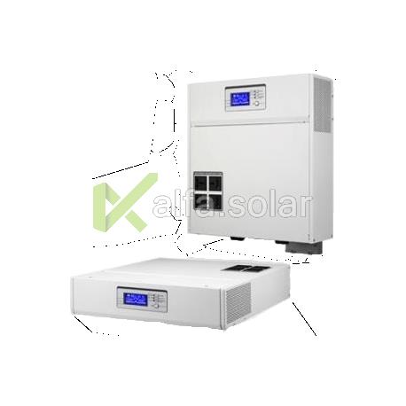Гибридный инвертор FSP Xpert Solar 5000VA PWM
