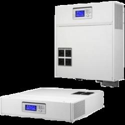 Гібридний інвертор FSP Xpert Solar 5000VA MPPT