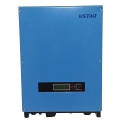 Мережевий інвертор KStar KSG-3,6K-DM