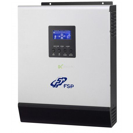 Гібридний інвертор FSP Xpert Solar 4000VA PWM