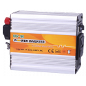 Інвертор Power Inverter NV-M 300/12-220 + USB