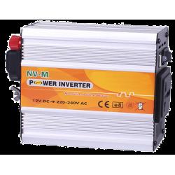 Інвертор POWER INVERTER NV-M 500/12-220
