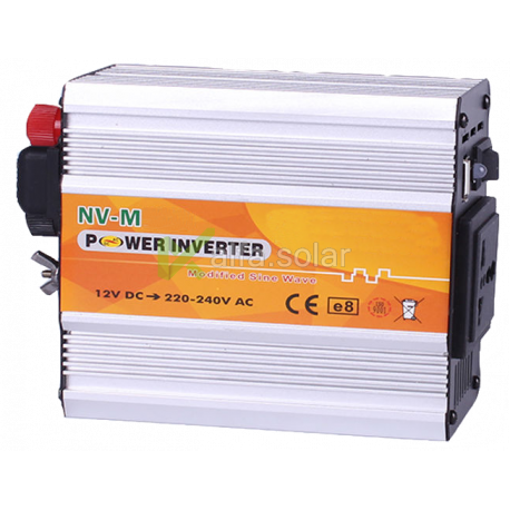 Инвертор POWER INVERTER NV-M 500/12-220