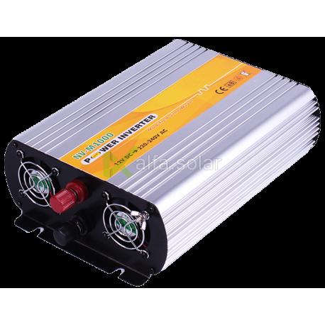 Інвертор POWER INVERTER NV-M 1000/12-220 + USB