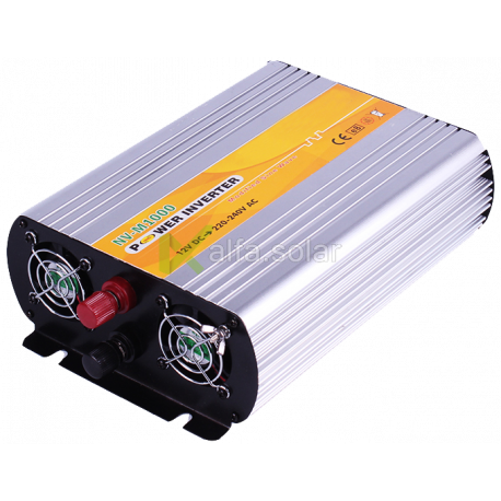 Инвертор POWER INVERTER NV-M 2000/12-220 + USB