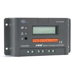 Контроллер заряда EPsolar VS2024 BN
