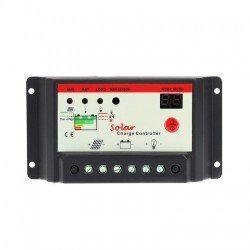 Контролер заряду 30А Solar Charge Controller
