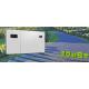 Сетевая солнечная электростанция 30кВт (вариант 1)